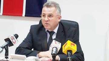 Terorizaţi de comisarii şefi Gherghe şi Nedelescu, toţi poliţiştii de la Serviciul Arme şi Explozivi vor să părăsească structura! 3