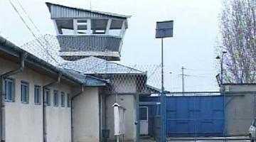 Olimpiada deținuților la Mioveni 2