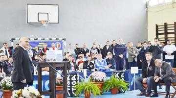 Deţinuţi din şase penitenciare au participat la evenimentul caritabil de la Mioveni 5