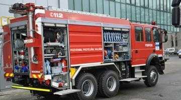 Autospecială de aproape 14 miliarde lei vechi în dotarea pompierilor piteşteni 4