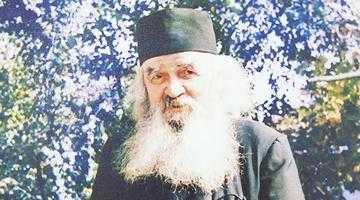 Preotul Ioan Negruţiu,  directorul Seminarului Teologic Special de la Curtea de Argeş 4