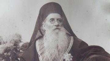 Episcopul de Argeş Iosif Naniescu, apărător al Bisericii şi iubitor de rugăciune 5