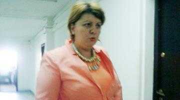 Cum opera Amalia Dumitrașcu, economista dusă la audieri la DIICOT 5
