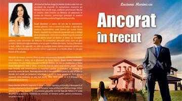 Scriitoarea Luciana Marinescu îşi va lansa cel de-al doilea volum de proză 6