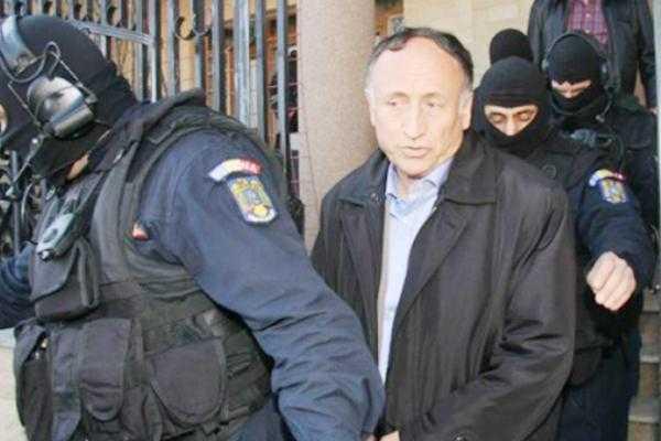 Deşi Pendiuc are probleme cu justiţia, PSD-iştii mizează pe un scor mai mare, ca în primul tur, la Piteşti 5