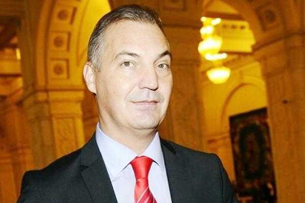 Deputatului Drăghici îi e frică să îl viziteze pe Pendiuc 5