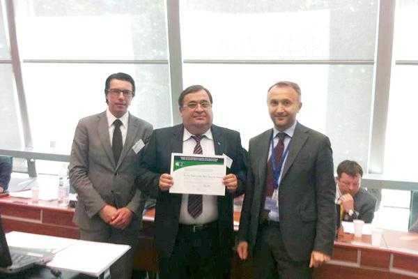 Comunitatea Montană Iezer Muscel, la un seminar ALDA la Bruxelles pe 5 decembrie 5