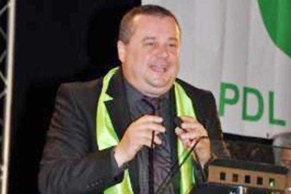 Primarul Ion Năftănăilă, condamnat definitiv la trei ani de închisoare cu suspendare 5