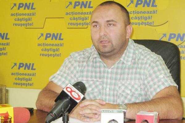Liberalul Narcis Sofianu ţinteşte funcţia de vicepreşedinte la CJ Argeş 5