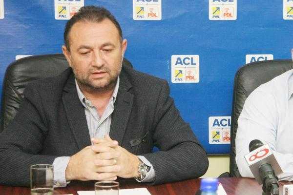 """Deputatul Cătălin Teodorescu: """"Nu sunt interesat de nicio modificare a apartenenței mele politice"""" 6"""