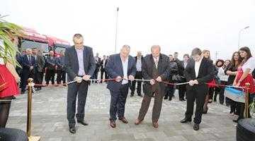 Com Divers Auto Ro şi-a inaugurat centrul de 1 milion de euro de la Vâlcea 5