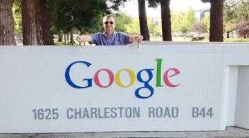 Acasă la Google, multinaţionala care le duce angajaţilor inclusiv rufele la spălat 5