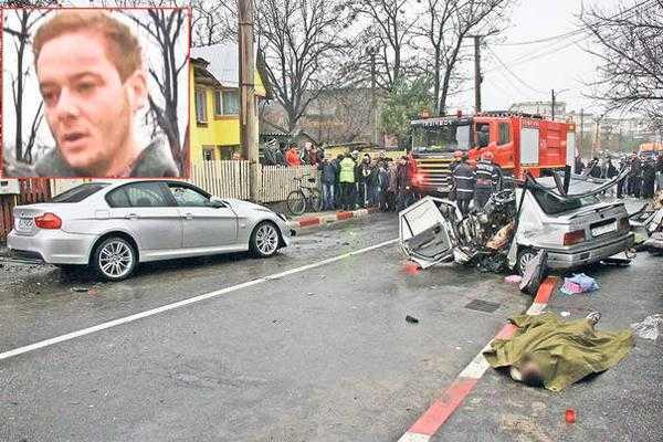Familia șoferului ucigaș de la Mioveni vrea să adopte copiii victimelor 3