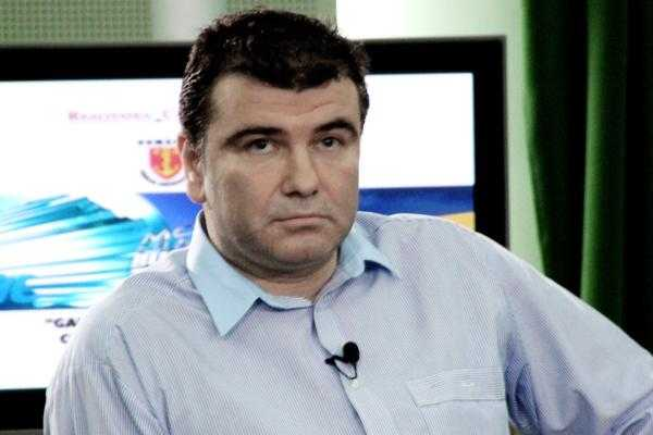 Cătălin Chelu, acționarul majoritar de la Alprom și Electroargeș, a murit într-un spital din Amman 6