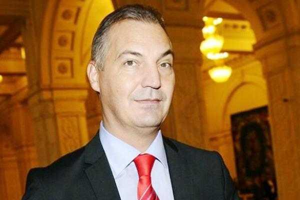 Culmea! Cercetat de DNA în Dosarul Consultanței, deputatul Drăghici a votat un amendament la statutul PSD ce prevede ca membrii cercetați în dosare să se autosuspende din partid 5
