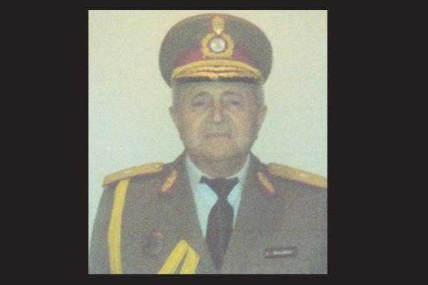 Generalul Marius Balaban a trecut la Domnul 5