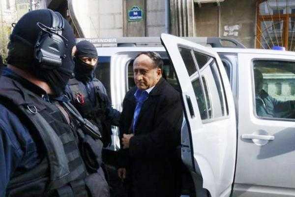 Tribunalul București a admis cererea DNA: 30 de zile de arest pentru primarul Pendiuc 5