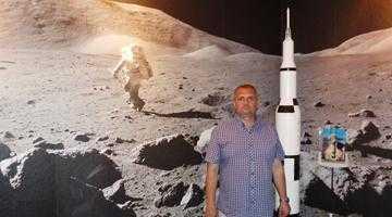 NASA, locul unde am văzut pe viu Războiul Stelelor 5