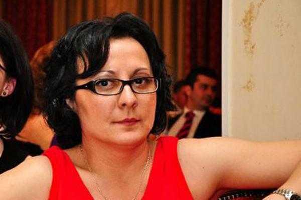 Maria Dinu, director executiv la Ramada 5