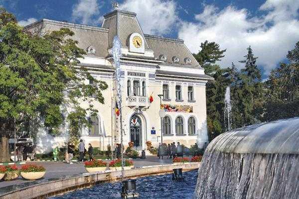 Primăria Piteşti a propus 26 de proiecte pentru finanţare europeană 5