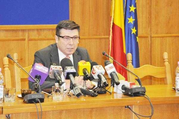 Lovitură de palat la PSD Argeș. Tecău - schimbat în lipsă. Senatorul Valeca și primarul Georgescu au preluat puterea 5