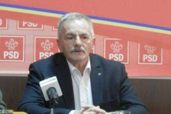 PSD Argeș îl susține în continuare pe Tecău la șefia CJ Argeș 5