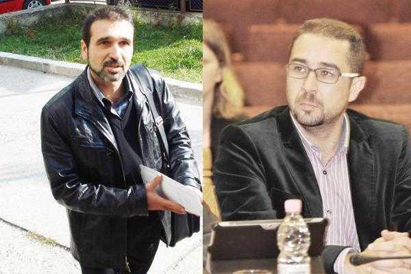 Câte 5 ani și 4 luni de închisoare pentru Executorul judecătoresc Eugen Fieraru şi avocatul Mihai Cocaină 5