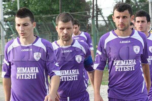 Primăria Pitești a găsit o soluție pentru a finanța echipa de fotbal din Liga a III-a 4