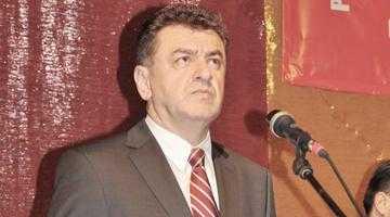 Gentea, propus secretar executiv al PSD Argeş 5