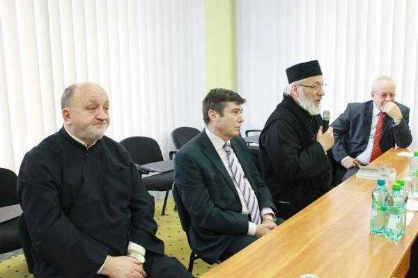 Constantin Stroe, în premieră la Adunarea Eparhială a Arhiepiscopiei 5