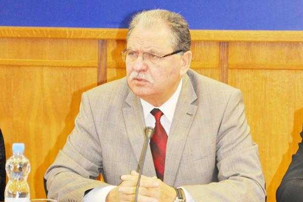 Constantin Nicolescu, pus sub control judiciar de DNA în Dosarul Consultanței 3