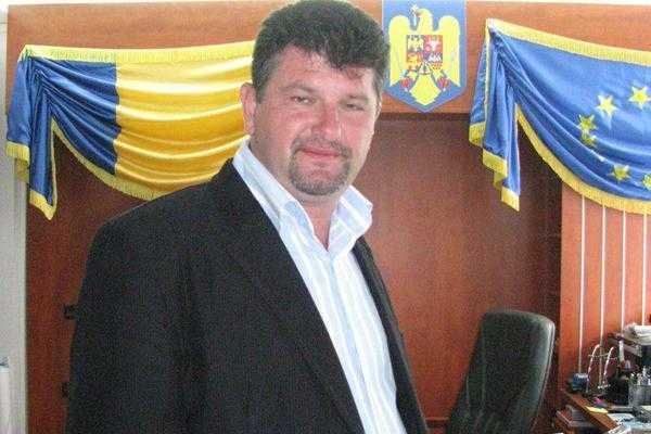 Florin Frătică, primarul de la Bradu, cercetat într-un dosar de evaziune fiscală 5