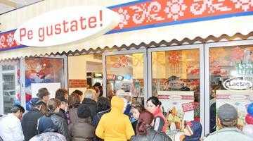 """Adriean Asan, Lactag: """"Anul acesta vrem să deschidem încă 10-15 magazine"""" 3"""