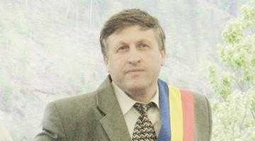 Izvorul de apă minerală al primarului Secăreanu, singurul din judeţ recunoscut de Guvern 3