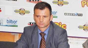 """Cătălin Barbu a dispărut din """"anturajul"""" AJF 4"""