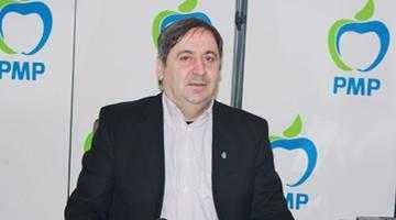 Cătălin Bulf, ales secretar executiv al PMP 2