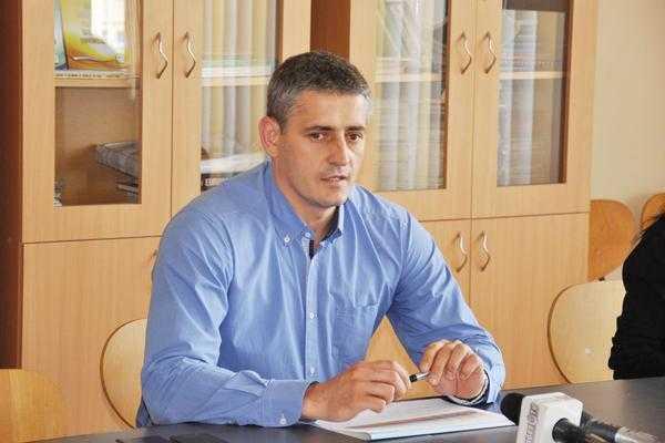 Tudosoiu dă concurs pentru funcţia de şef al ISJ Argeş 3