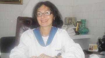 """Dr. Camelia Săndulescu: """"Dumneavoastră să fiţi sănătos, dar în acte să demonstrăm că sunteţi bolnav"""" 2"""