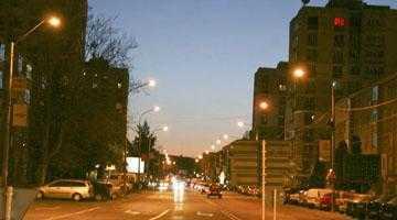 Iluminatul public în Piteşti este scump şi de proastă calitate 2