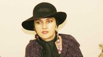 """Poeta Cristina Onofre: """"I-am cerut academicianului Eugen Simion să mă înveţe să nu mai scriu"""" 3"""