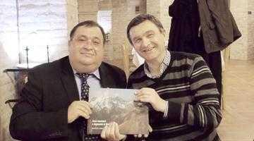 Delegaţia Comunităţii Montane Iezer-Muscel a fost bine primită în Ungaria 6
