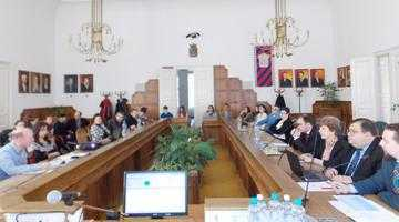 Delegaţia Comunităţii Montane Iezer-Muscel a fost bine primită în Ungaria 5