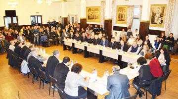 S-a votat bugetul local al Mioveniului pentru acest an 4