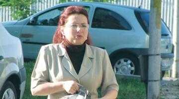 Tatiana Preduţ a fost destituită din funcţia de asistent-şef la Terapie Intensivă 4