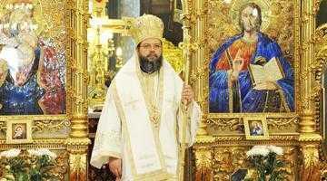Mihail Filimon, fostul profesor al Facultăţii de Teologie Piteşti ajuns episcop al Episcopiei Ortodoxe Române a Australiei şi Noii Zeelande 2