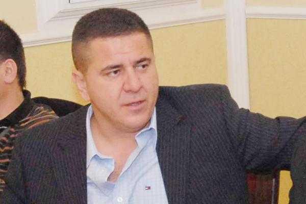 George Hoţu, încă 29 de zile după gratii 2