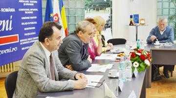 Centrul naţional de informare şi promovare turistică la Mioveni 3