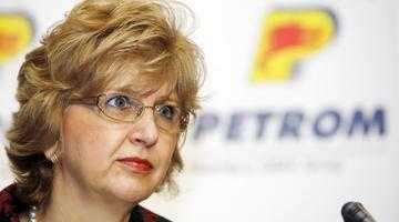 """Mariana Gheorghe, director general OMV Petrom: """"La Arpechim este nevoie să fie demolate unele active"""" 6"""