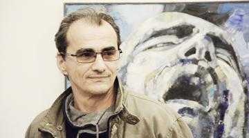 Consulul Canadei în România a cumpărat 40 de tablouri de la Sorin Dumitrescu-Mihăeşti 2