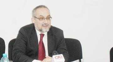 """Secretarul de stat Liviu Stancu la Piteşti: """"Siguranţa mediului de afaceri reprezintă  o primă premisă pentru creşterea economică pe care o dorim cu toţii"""" 2"""
